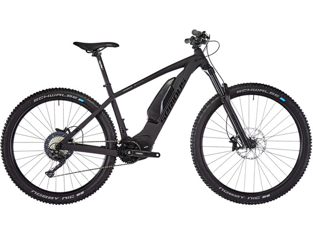 Serious Bear Peak Power 2.0 black/black